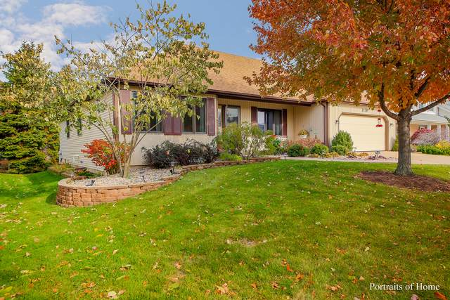 2170 Hidden Valley Drive, Naperville, IL 60565 (MLS #10569154) :: The Wexler Group at Keller Williams Preferred Realty
