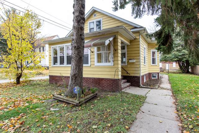 1015 Mcalister Avenue, North Chicago, IL 60064 (MLS #10569162) :: The Wexler Group at Keller Williams Preferred Realty