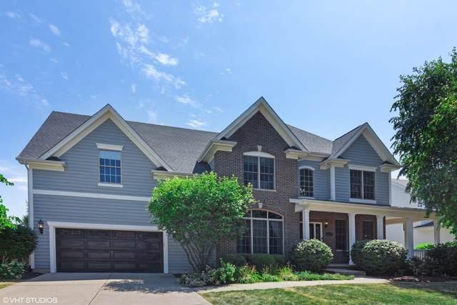 15921 Hometown Drive, Plainfield, IL 60586 (MLS #10569173) :: O'Neil Property Group