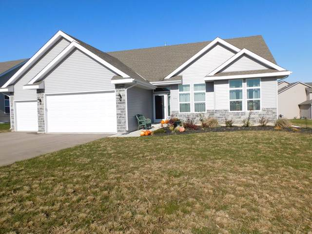 1041 Northwestern Avenue, Davis Junction, IL 61020 (MLS #10569193) :: Angela Walker Homes Real Estate Group
