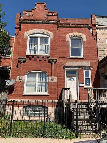 3120 W Warren Boulevard, Chicago, IL 60612 (MLS #10569248) :: Baz Realty Network | Keller Williams Elite