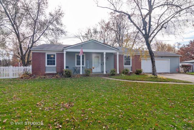 45 Longbeach Road, Montgomery, IL 60538 (MLS #10569253) :: The Wexler Group at Keller Williams Preferred Realty