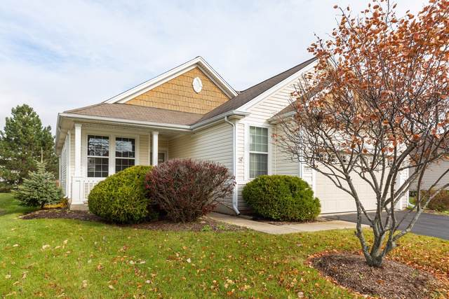 13074 Illinois Drive, Huntley, IL 60142 (MLS #10569262) :: Ryan Dallas Real Estate