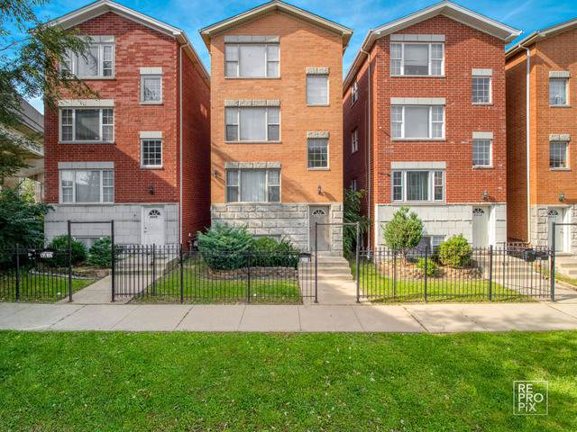 5316 S Kenneth Avenue #301, Chicago, IL 60632 (MLS #10569266) :: The Wexler Group at Keller Williams Preferred Realty