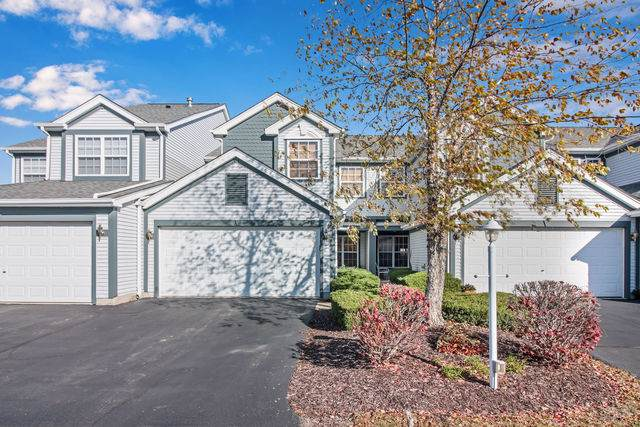197 Leisure Drive, Fox Lake, IL 60020 (MLS #10569282) :: Baz Realty Network | Keller Williams Elite