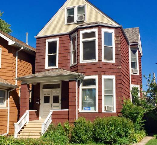 616 Highland Avenue, Oak Park, IL 60304 (MLS #10569288) :: Property Consultants Realty