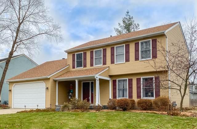 585 Shenandoah Trail, Elgin, IL 60123 (MLS #10569291) :: The Perotti Group | Compass Real Estate