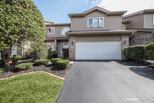 16723 Westwind Drive, Tinley Park, IL 60477 (MLS #10569296) :: Touchstone Group