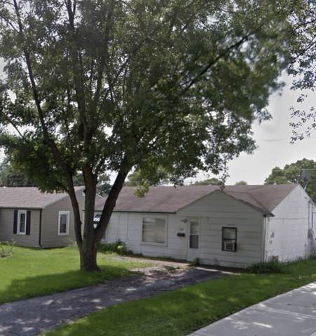153 Belle Aire Avenue, Bourbonnais, IL 60914 (MLS #10569300) :: The Wexler Group at Keller Williams Preferred Realty