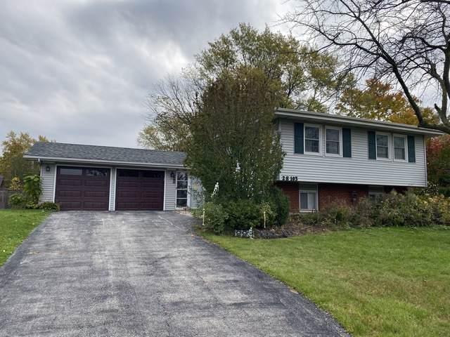 2S103 Lloyd Avenue, Lombard, IL 60148 (MLS #10569334) :: John Lyons Real Estate