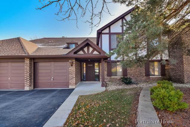 1662 Dover Court C, Wheaton, IL 60189 (MLS #10569339) :: John Lyons Real Estate
