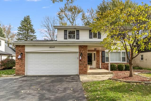 18247 Hood Avenue, Homewood, IL 60430 (MLS #10569378) :: Angela Walker Homes Real Estate Group