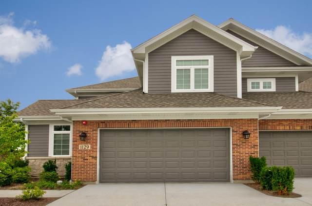 1129 Crystal Avenue, Downers Grove, IL 60516 (MLS #10569383) :: Baz Realty Network   Keller Williams Elite