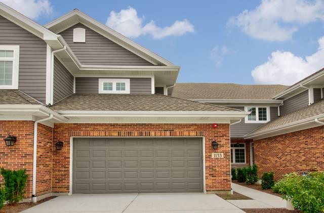 1133 Crystal Avenue, Downers Grove, IL 60516 (MLS #10569386) :: Baz Realty Network   Keller Williams Elite