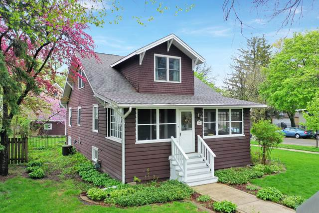 401 N Brainard Avenue, La Grange Park, IL 60526 (MLS #10569423) :: Angela Walker Homes Real Estate Group