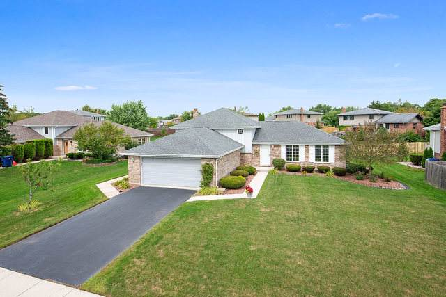 12120 White Pine Trail, Homer Glen, IL 60491 (MLS #10569453) :: Property Consultants Realty