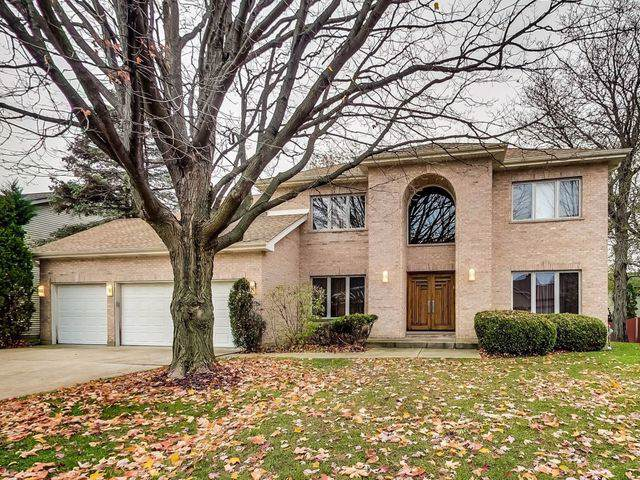 960 Lucinda Drive, Buffalo Grove, IL 60089 (MLS #10569491) :: Lewke Partners