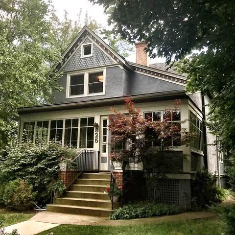825 Greenleaf Avenue, Wilmette, IL 60091 (MLS #10569503) :: O'Neil Property Group
