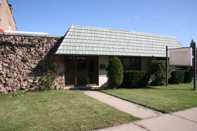 7501 Waukegan Road, Niles, IL 60714 (MLS #10569537) :: The Perotti Group | Compass Real Estate