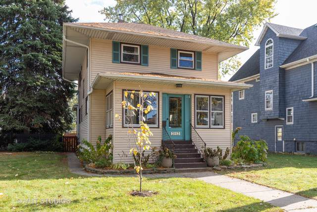 3113 Maple Avenue, Berwyn, IL 60402 (MLS #10569538) :: The Wexler Group at Keller Williams Preferred Realty