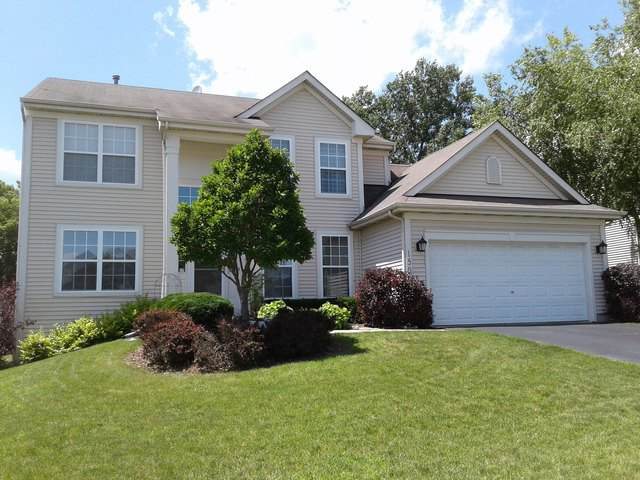 150 Winding Canyon Way, Algonquin, IL 60102 (MLS #10569545) :: Ryan Dallas Real Estate