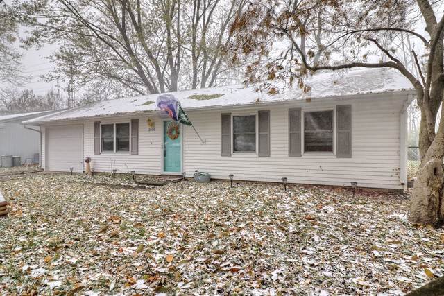 3108 Ridgewood Drive, Champaign, IL 61821 (MLS #10569571) :: Property Consultants Realty