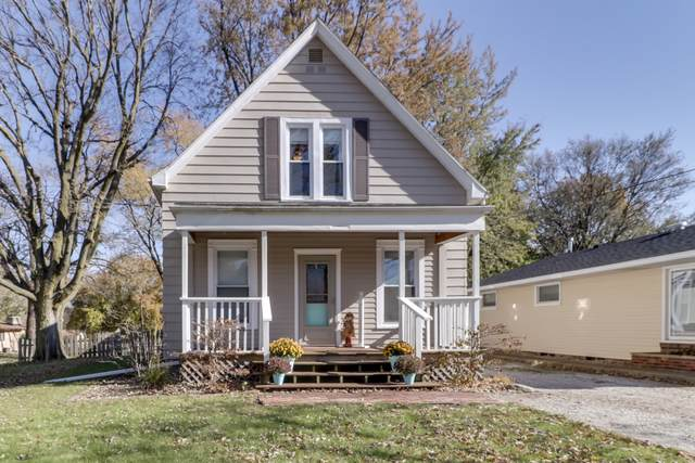 400 S Grove Street, Normal, IL 61761 (MLS #10569590) :: The Perotti Group | Compass Real Estate