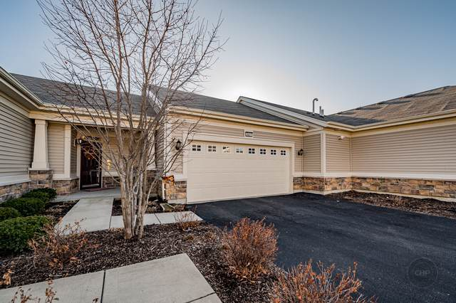 2621 Avondale Circle, Naperville, IL 60564 (MLS #10569594) :: Ryan Dallas Real Estate