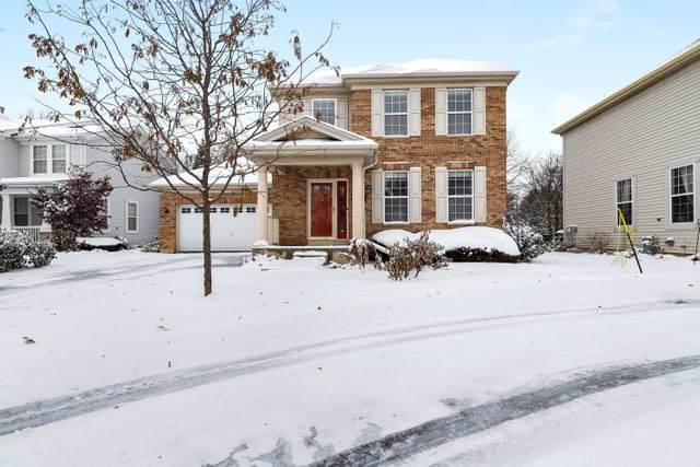 1520 Rosehall Court, Indian Creek, IL 60061 (MLS #10569604) :: Property Consultants Realty