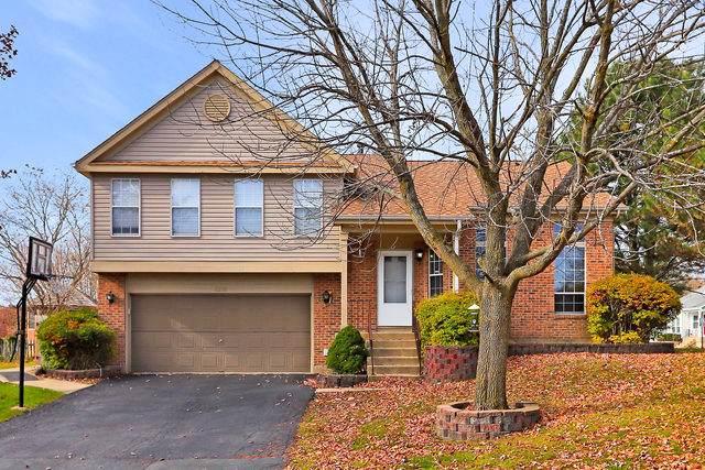 4070 Pennsbury Court, Hanover Park, IL 60133 (MLS #10569609) :: Angela Walker Homes Real Estate Group