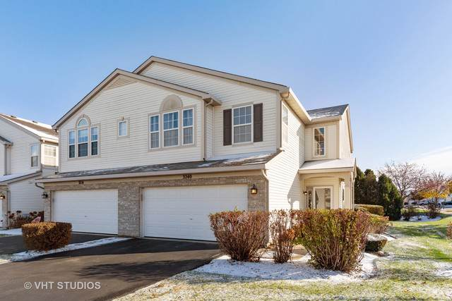 3240 Ronan Drive, Lake In The Hills, IL 60156 (MLS #10569612) :: The Perotti Group | Compass Real Estate