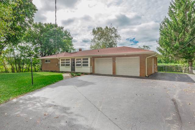 2336 N Lewis Avenue, Waukegan, IL 60087 (MLS #10569619) :: Berkshire Hathaway HomeServices Snyder Real Estate