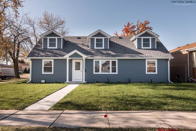 7750 Menard Avenue, Burbank, IL 60459 (MLS #10569620) :: Lewke Partners