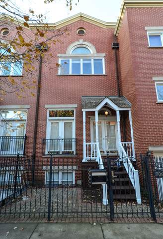 1906 N Kenmore Avenue, Chicago, IL 60614 (MLS #10569626) :: John Lyons Real Estate