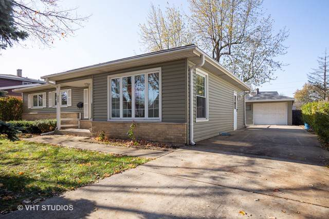 250 N Wesley Drive, Addison, IL 60101 (MLS #10569662) :: Littlefield Group