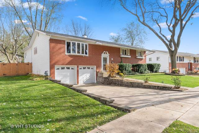 261 N Lytle Drive, Palatine, IL 60074 (MLS #10569687) :: Century 21 Affiliated