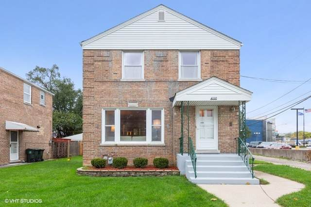 4110 Sunnyside Avenue, Brookfield, IL 60513 (MLS #10569689) :: Century 21 Affiliated