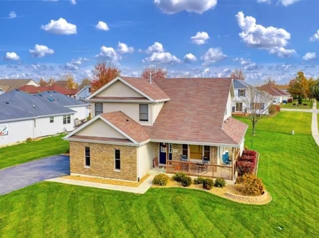1402 Argyle Lane, Bourbonnais, IL 60914 (MLS #10569723) :: The Wexler Group at Keller Williams Preferred Realty