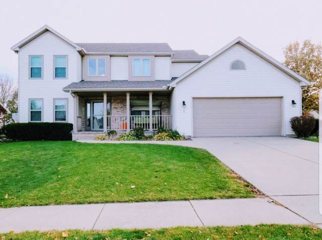 1 Swarthmore Drive, Bloomington, IL 61704 (MLS #10569730) :: The Perotti Group | Compass Real Estate
