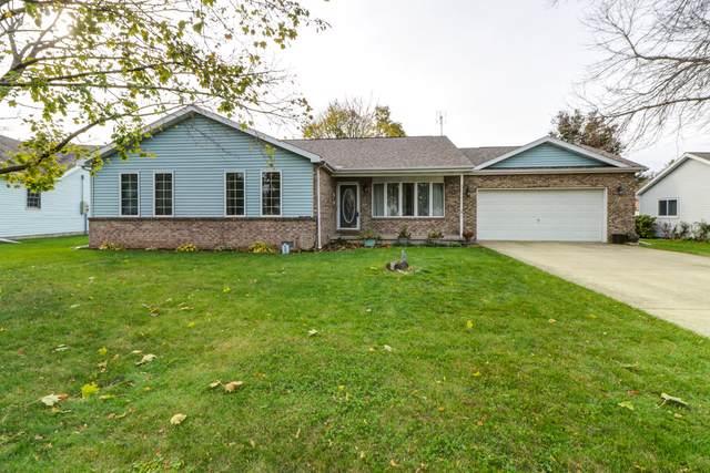 6 Burdette Court, MONTICELLO, IL 61856 (MLS #10569743) :: Ryan Dallas Real Estate
