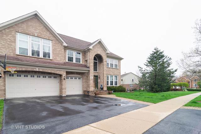 850 Forest Glen Court, Bartlett, IL 60103 (MLS #10569809) :: Angela Walker Homes Real Estate Group