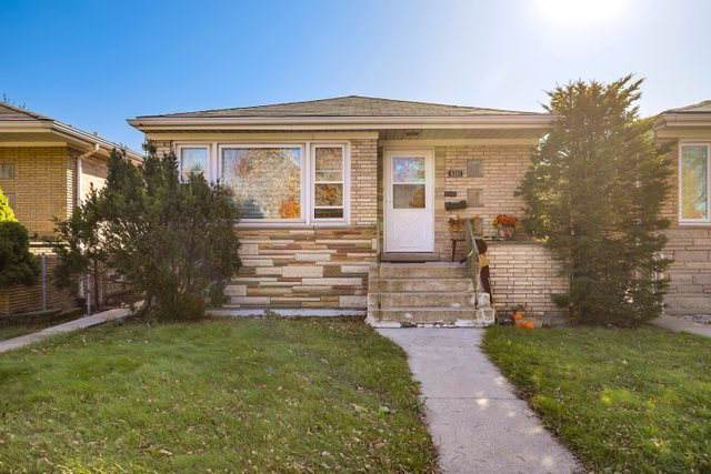 4341 W 55th Street, Chicago, IL 60632 (MLS #10569821) :: The Wexler Group at Keller Williams Preferred Realty