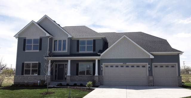 3682 Peregrine Way, Elgin, IL 60124 (MLS #10569827) :: Angela Walker Homes Real Estate Group