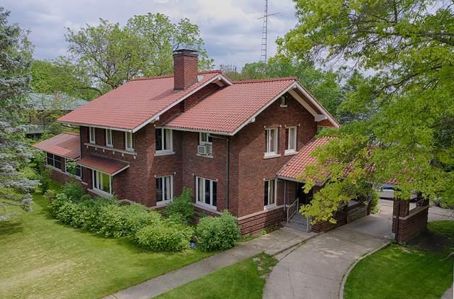 301 Church Street, Harvard, IL 60033 (MLS #10569839) :: John Lyons Real Estate