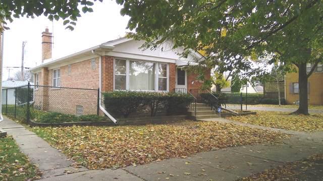 6301 N Neenah Avenue, Chicago, IL 60631 (MLS #10569869) :: Baz Realty Network | Keller Williams Elite