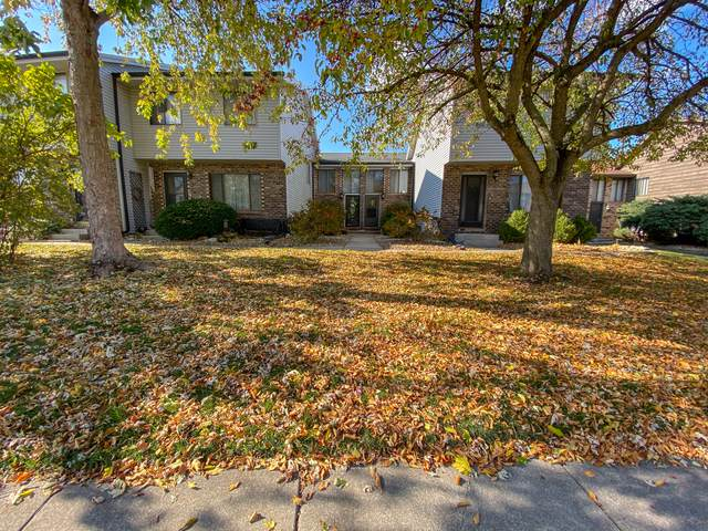 107 N Orr Drive E, Normal, IL 61761 (MLS #10569961) :: The Perotti Group | Compass Real Estate