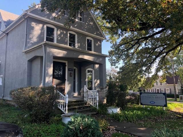 303 Main Street, Elburn, IL 60119 (MLS #10569965) :: The Dena Furlow Team - Keller Williams Realty