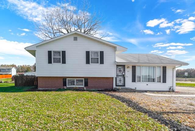 615 N 7th Street, Carbon Hill, IL 60416 (MLS #10570059) :: Ryan Dallas Real Estate