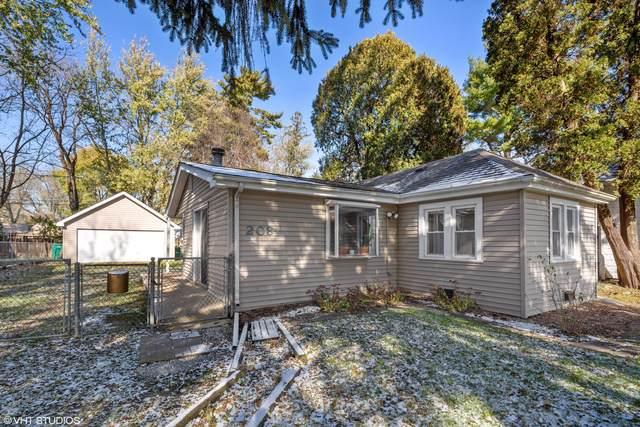 208 Opatrny Drive, Fox River Grove, IL 60021 (MLS #10570081) :: O'Neil Property Group