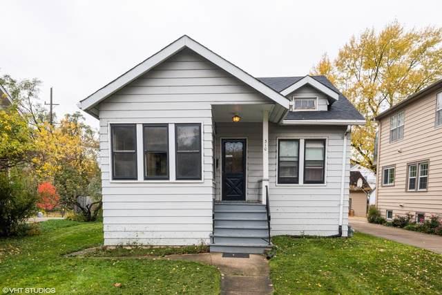 310 S Stewart Avenue, Lombard, IL 60148 (MLS #10570085) :: Lewke Partners